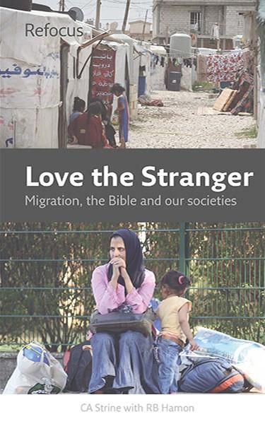 Love the Stranger (Paperback)