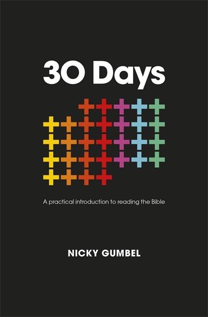 30 Days (Paper Back)