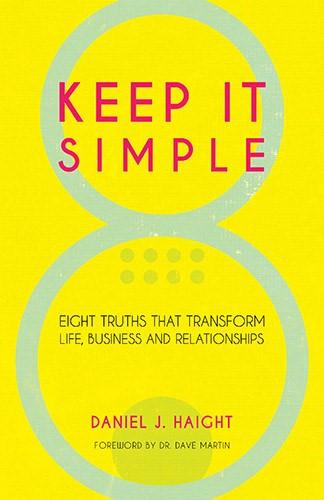 Keep It Simple (Paperback)