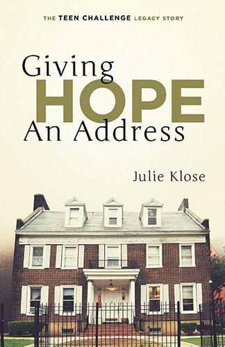 Giving Hope An Address (Paperback)