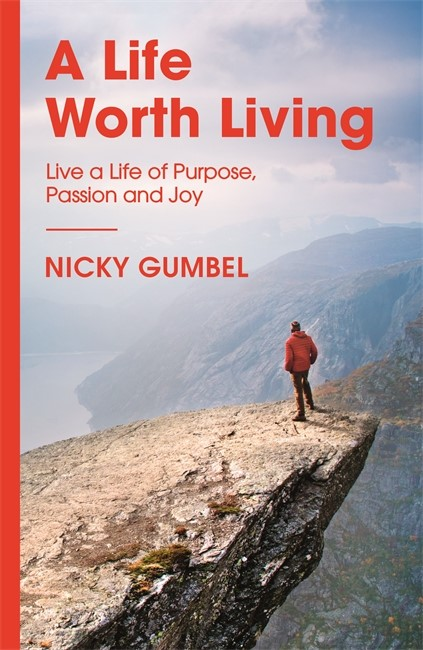 Life Worth Living, A (Paperback)