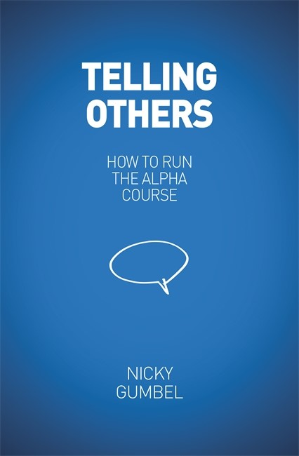 Telling Others (Paperback)