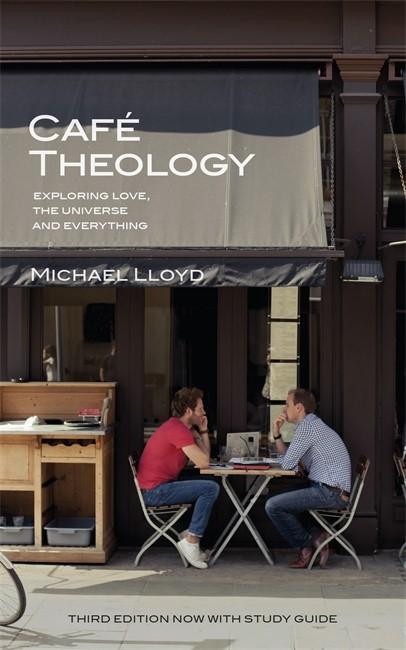 Café Theology (Paper Back)