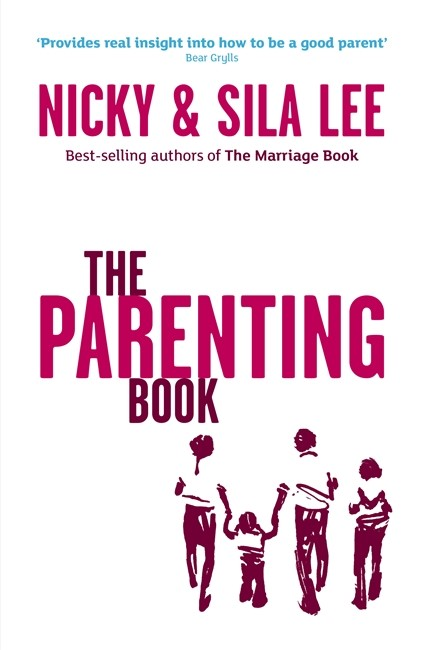 The Parenting Book (Paper Back)