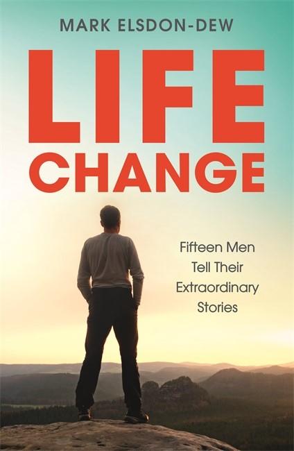 Life Change (Paper Back)