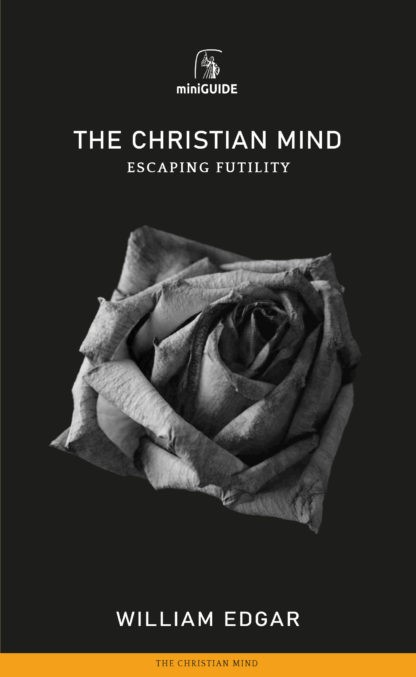 The Christian Mind (Paper Back)