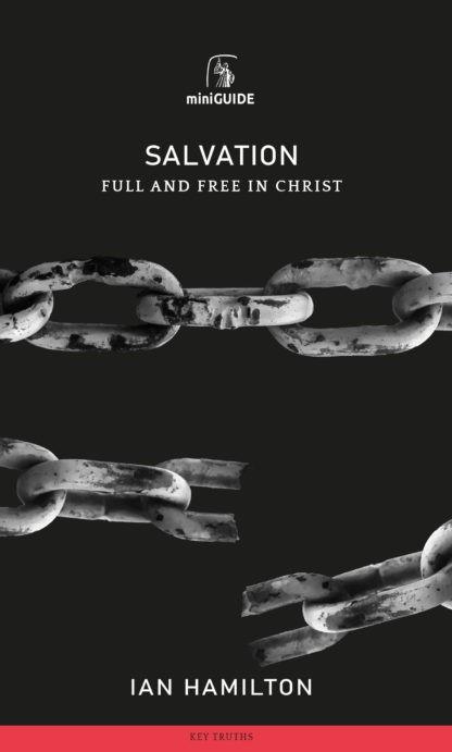 Salvation (Paper Back)