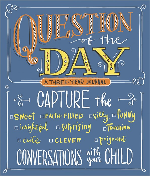Question Of The Day (Paperback)