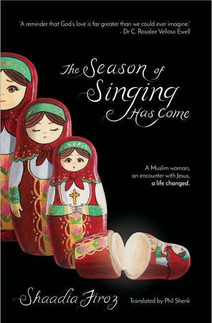 The Season Of Singing Has Come (Paperback)