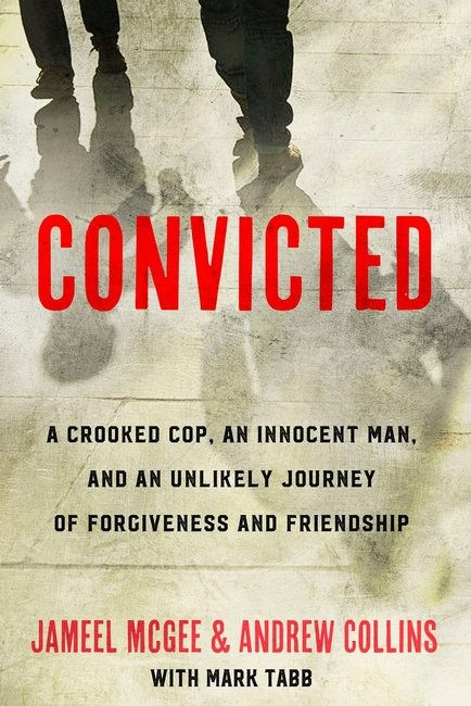 Convicted (Paperback)