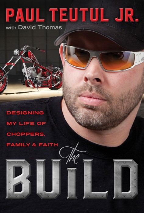 The Build (Paperback)