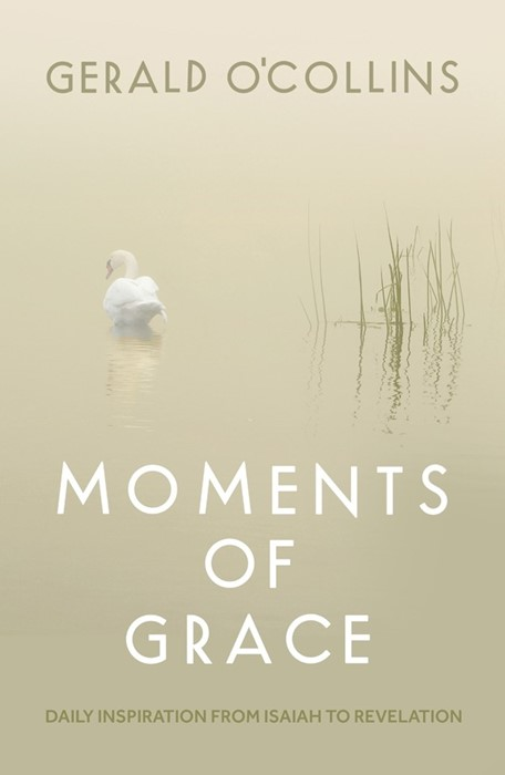 Moments Of Grace (Paper Back)