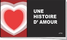 Tracts: French A Love Story (Pack of 25) (Tracts)