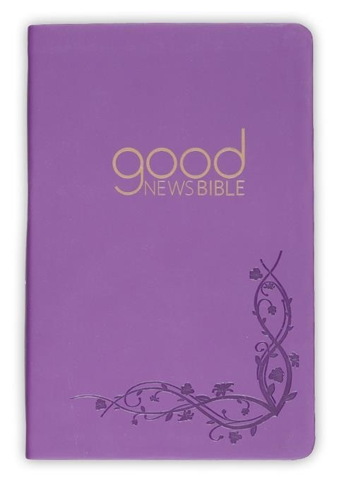GNB Purple Soft Touch (Imitation Leather)