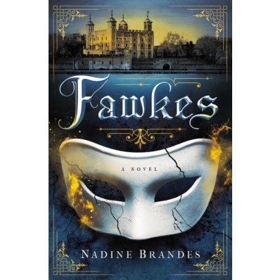 Fawkes (Hard Cover)