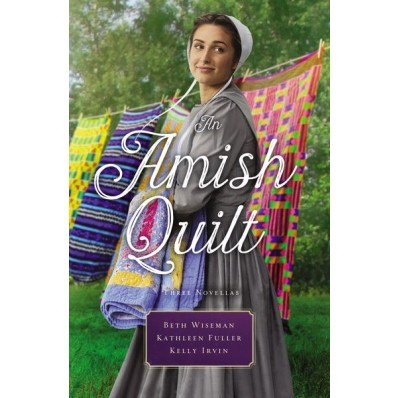 Amish Quilt, An (Paperback)
