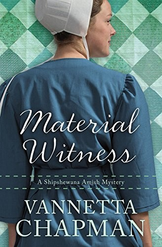 Material Witness (Paperback)
