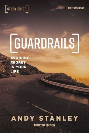 Guardrails Study Guide (Paperback)