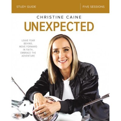 Unexpected Study Guide (Paperback)