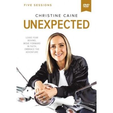 Unexpected DVD Study (DVD)