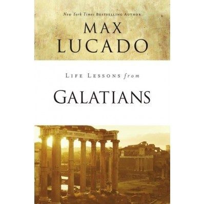 Life Lessons From Galatians (Paperback)