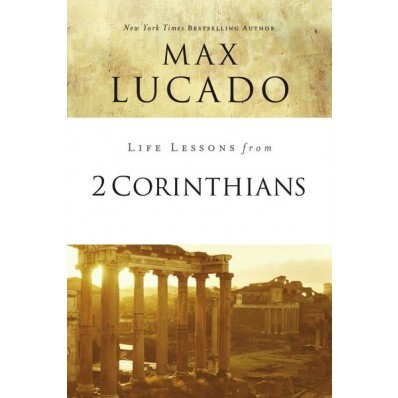 Life Lessons From 2 Corinthians (Paperback)