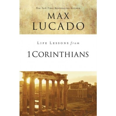 Life Lessons From 1 Corinthians (Paperback)