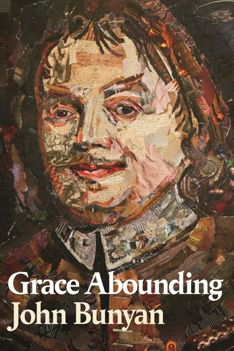 Grace Abounding (Cloth-Bound)