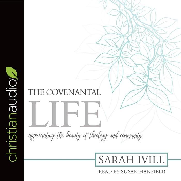 The Covenantal Life Audio Book (CD-Audio)