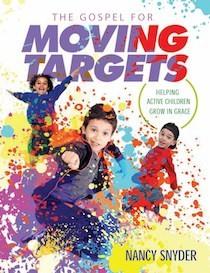 Gospel For Moving Targets (Paperback)