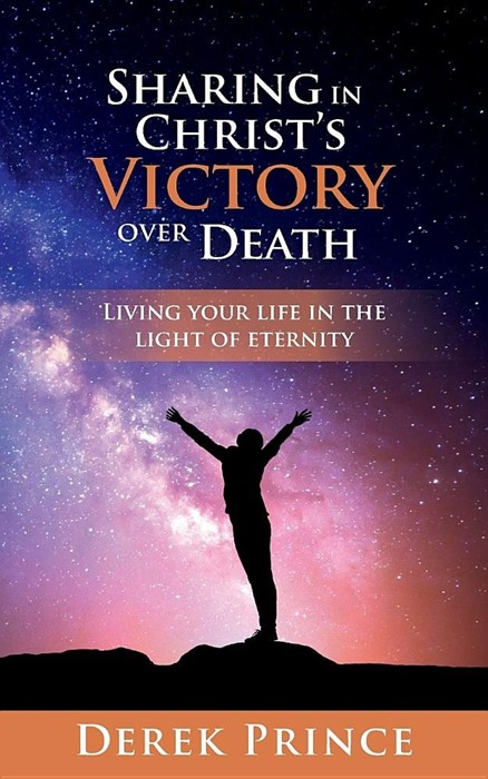 Sharing In Christ's Victory Over Death (Paper Back)