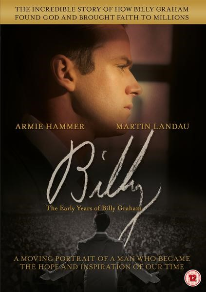 Billy: The Early Years DVD (DVD)