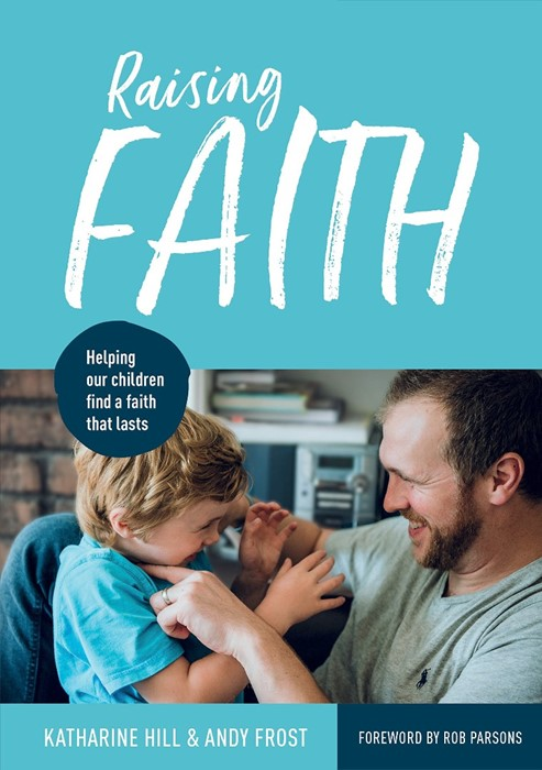 Raising Faith (Paperback)