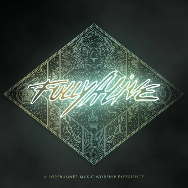 Fully Alive CD (CD- Audio)