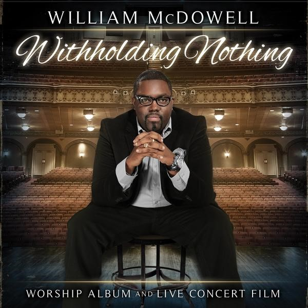 Withholding Nothing CD & DVD (DVD & CD)