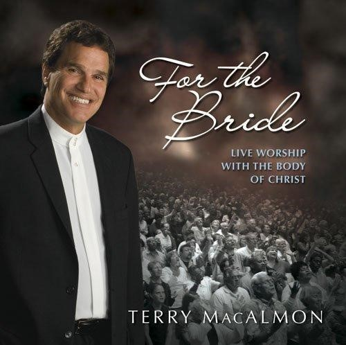 For The Bride CD (CD-Audio)