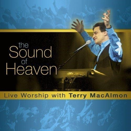 The Sound Of Heaven CD (CD-Audio)