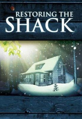 Restoring The Shack DVD (DVD)