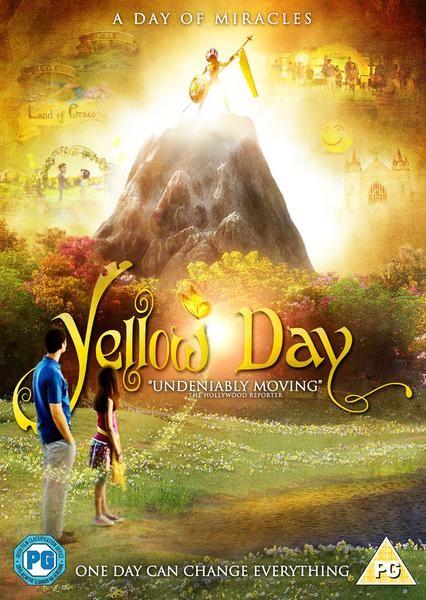 Yellow Day DVD