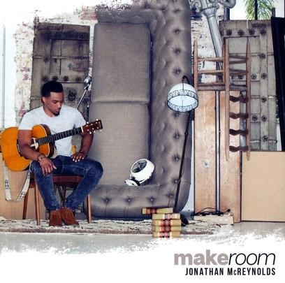 Make Room CD (CD-Audio)