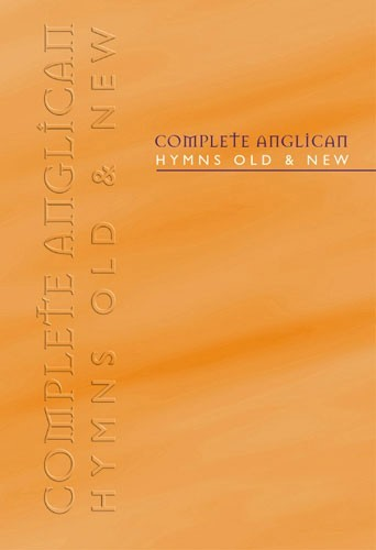 Complete Anglican Full Music (Hard Cover)