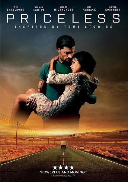 Priceless DVD (DVD)
