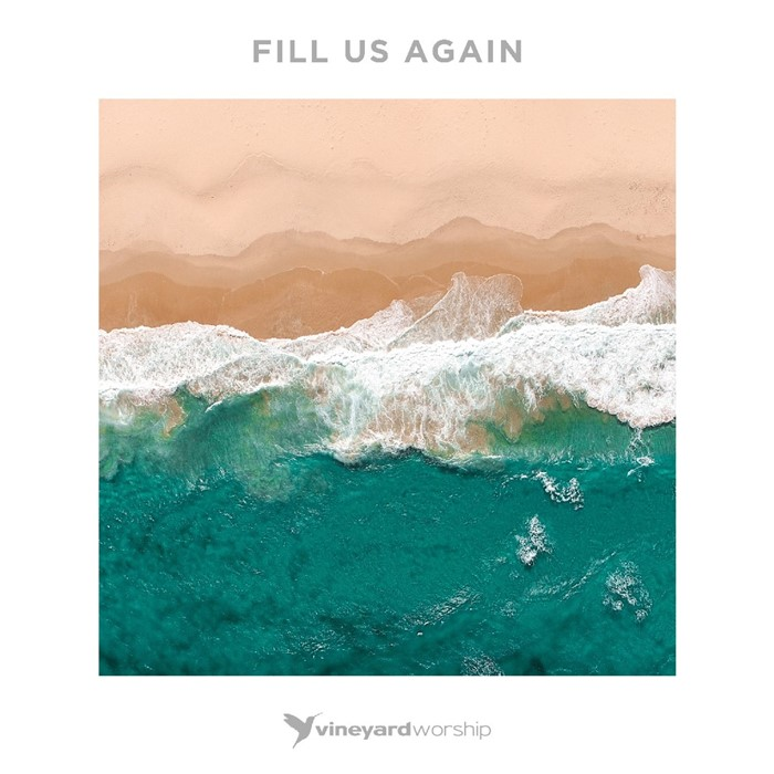 Fill Us Again CD (CD-Audio)