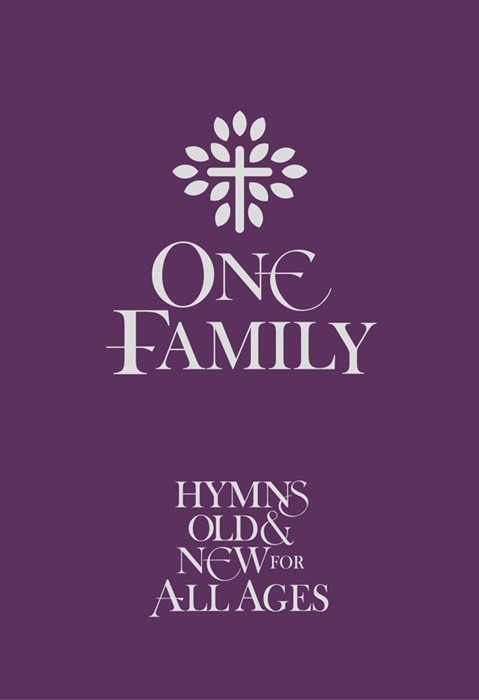 One Family: Hymns Old And New For All Ages, Melody (Hard Cover)