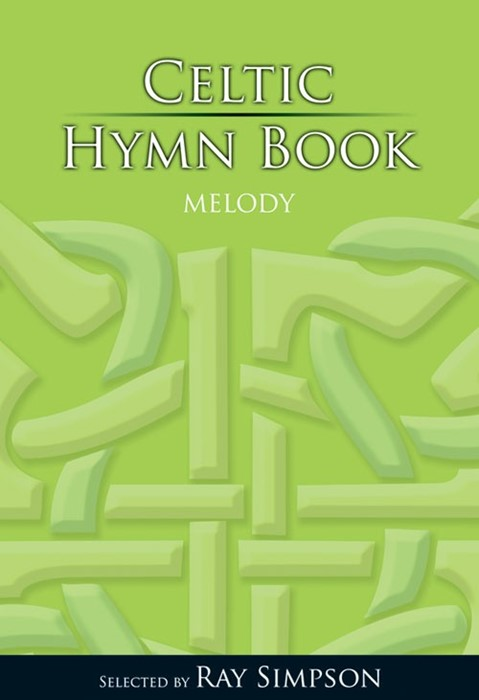 Celtic Hymn Book - Melody (Paperback)