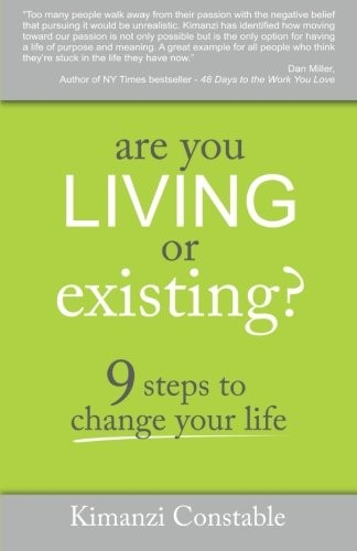 Are You Living Or Existing? (Paperback)