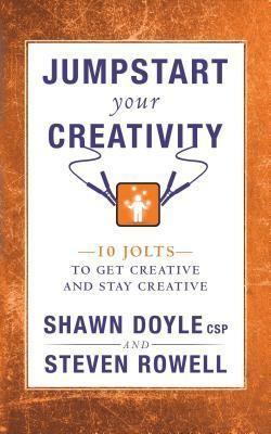 Jumpstart Your Creativity (Paperback)