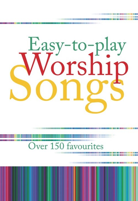 Easy To Play Worship Songs (Paperback)