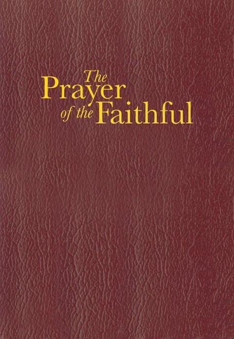 The Prayer Of The Faithful (Paperback)
