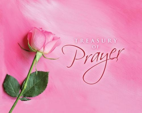 Treasury Of Prayer (New Version) (Paperback)